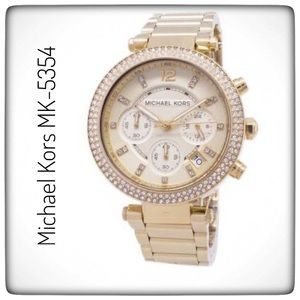 💥Michael Kors MK5354 Women's Watch💥